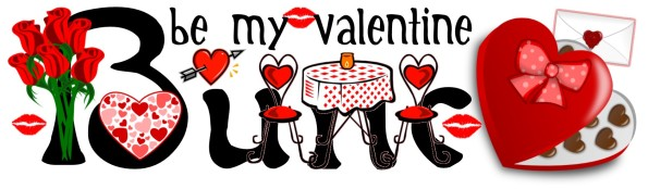 Be my Valentine  Bunco Set | www.BuncoPrintables.com