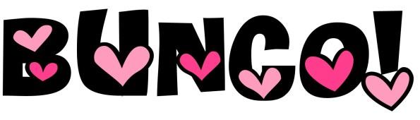 Love  Bunco Set | www.BuncoPrintables.com