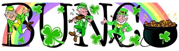 Luck of the Irish Bunco Set | www.BuncoPrintables.com
