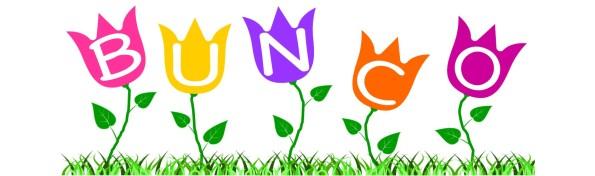 Tulips Bunco Set | www.BuncoPrintables.com